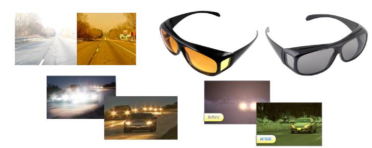 Megjegyzések és vélemények a HD Glasses. A termék értékelései a fórumon.