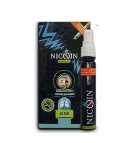 Milyen típusú gyógyszer a Nicoin? Hogy működik? Hogyan lehet jelentkezni?