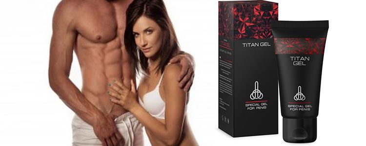 Mi az ára Titan gel? Hol lehet vásárolni? Lehet vásárolni a gyógyszertárban vagy online gyártó?