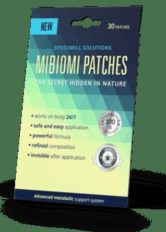 Mi az Mibiomi Patches? Hogy működik? Mikor fog működni?
