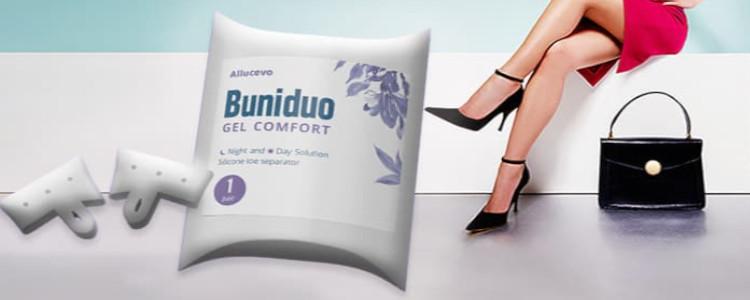 Mennyibe kerül Buniduo Gel Comfort? Hol lehet vásárolni?
