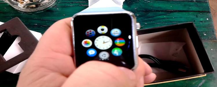 Elemmel működik Smartwatch A1? Mikor kell támadni?