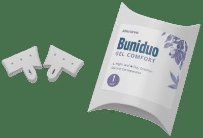 Mi az Buniduo Gel Comfort? Mikor fog működni?
