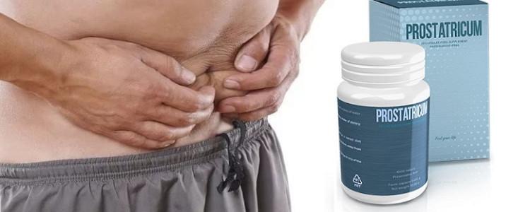 Az alkalmazás utáni Prostatricum hatások az első használat után láthatóak.