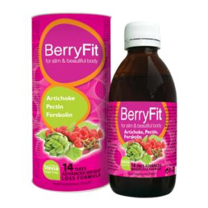A BerryFit kiegészítők valóban hatékonyak?