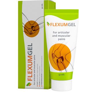 A Flexumgel összetétel műveletet kutatások igazolják.