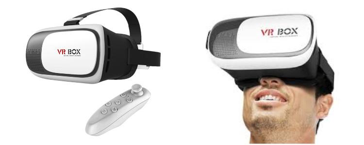 Hogyan VR BOX 3D SZEMÜVEG tapasztalatok lehet csatlakoztatni a telefont?