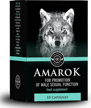 Mi az a Amarok összetétel? A termék összetétele?