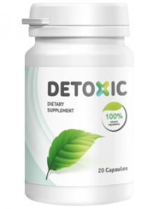 Mi az a Detoxic? Hogyan működik
