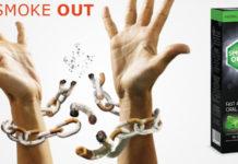 Smoke out - összetétel, ár, alkalmazás, hatások, vélemények. Lehet vásárolni a gyógyszertárban vagy online gyártó?