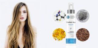 VitaHairMax - hatások, hatékonyság, áttekintések, ár. Lehet vásárolni a gyógyszertárban vagy online gyártó?