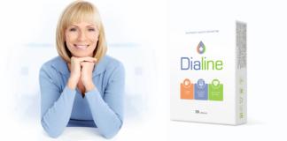 Dialine - ajánlat, megrendelés, összetétel, ár, hatások?