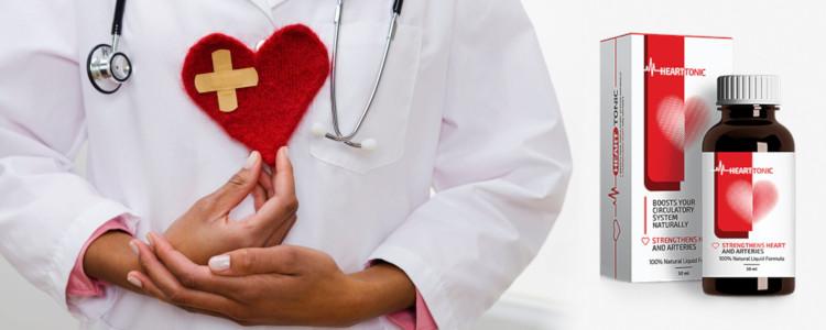 Most megrendelheti HeartTonic kiváló áron.