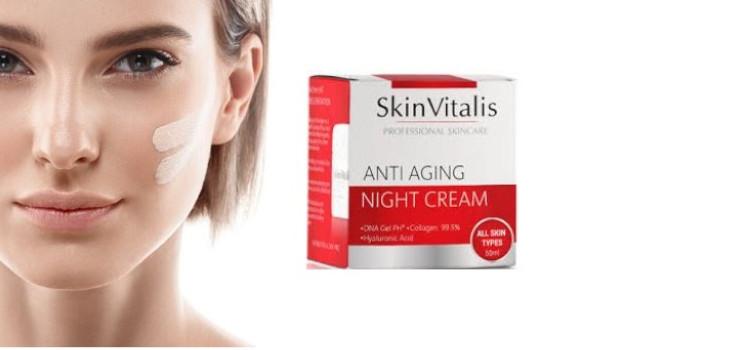 Ajánlják a felhasználók a kiegészítőt SkinVitalis?