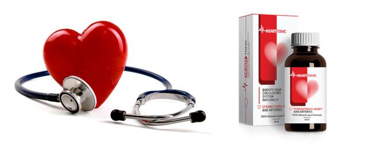 Minden fogyasztó ajánlja HeartTonic fórum.