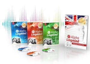 Hogyan működik Alpha Lingmind? Hány nyelv van?