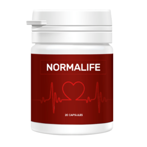 Mi az Normalife? Hogy működik? Mi a összetétele?