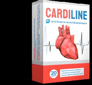 Mi az a CardiLine? Mikor fog működni?