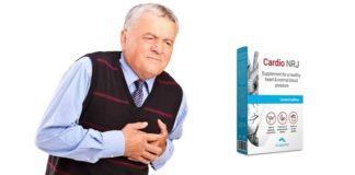 Cardio NRJ - ár, fórum vélemények, hol lehet vásárolni? Egy gyógyszertárban vagy a gyártó honlapján?