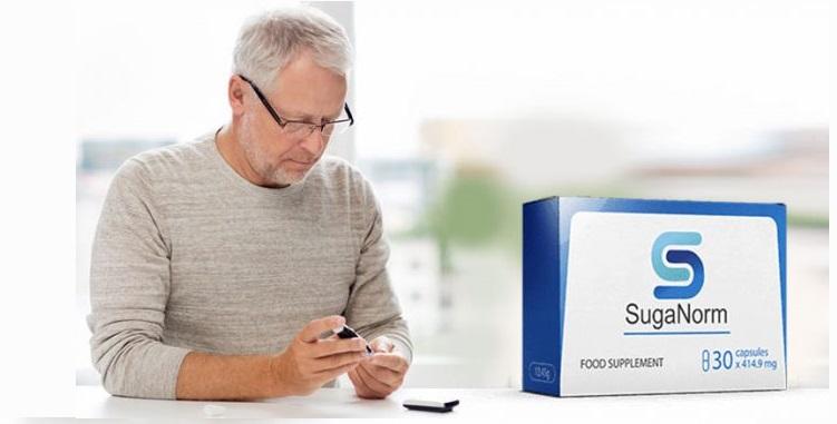 Vélemények és megjegyzések a Suganorm. A termék felhasználói besorolása.