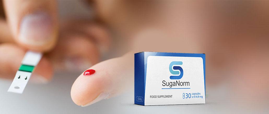 Mi az ára Suganorm? Lehet vásárolni a gyógyszertárban vagy online gyártó?