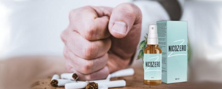 Mennyibe kerül NicoZero Spray? Hol kapható?