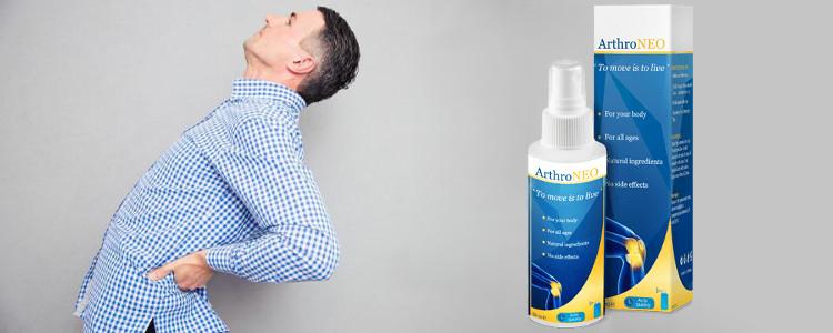 Hogyan lehet megrendelni ArthroNEO ára a gyártó weboldalán?