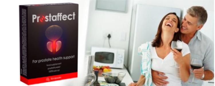 Mennyi ideig tart, hogy megnézze a (z) ProstaEffect hatásait?