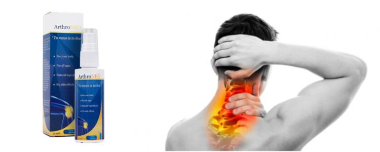 Lehetnek mellékhatások a ArthroNEO használat után?