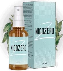 Mi ez NicoZero Spray? Mikor fog működni?