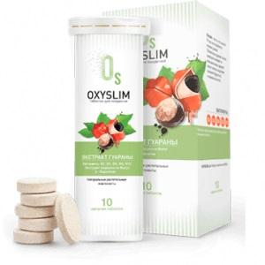 Mi OxySlim? Vagy hatások megéri az árát?