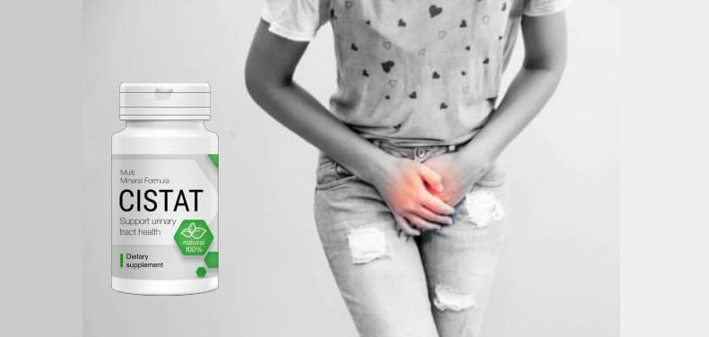 Lehetnek mellékhatások a Cistat használat után?