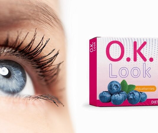 OK Look - ára, fórum, rendelés. Vagy lehet kapni a gyógyszertárban, vagy a hivatalos honlapján a gyártó?