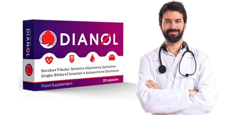 Vélemények és megjegyzések a Dianol. A termék felhasználói besorolása.