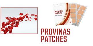 Provinas Patches - hol vásárolhat, ár, vélemények, alkalmazás, effektusok