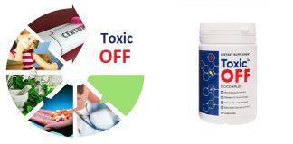Toxic OFF - ára, fórum, rendelés. Vagy lehet kapni a gyógyszertárban, vagy a hivatalos honlapján a gyártó?