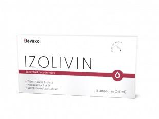 Hogyan működik Izolivin? A termék összetétele.