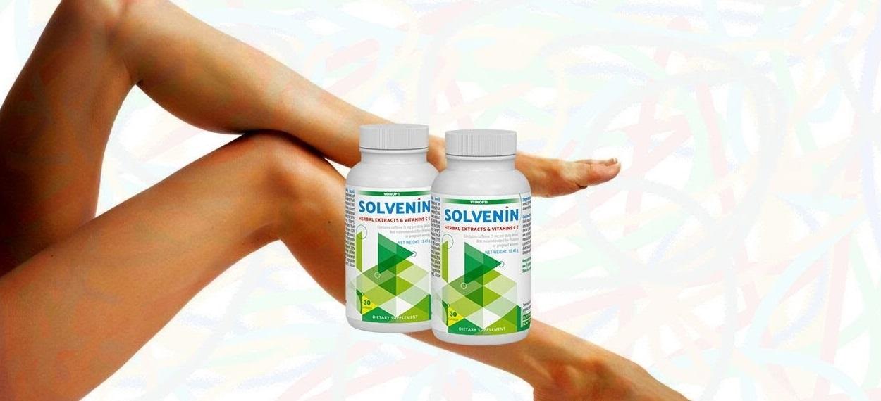 Lehetnek mellékhatások a Solvenin használat után?