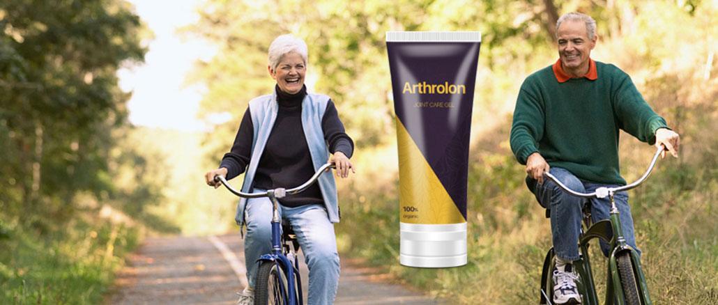 Üdvözli a (z) Arthrolon termék fogyasztóját?