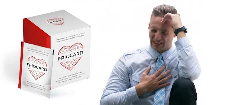 Melyek a Friocard hol kapható összetevői?