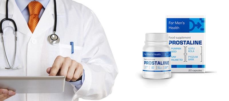 Prostaline hol kapható - értékelés a szakértők, hogy ők mit gondolnak erről étrend-Kiegészítő?