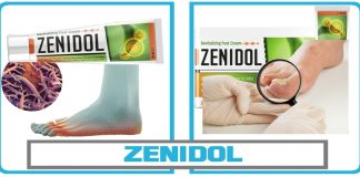 Zenidol - tapasztalatok, hol lehet vásárolni, milyen árat kell venni az eBay-en, vagy a gyártó honlapján?