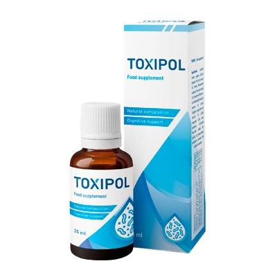 Mi Toxipol hogyan működik? Hogyan használja?