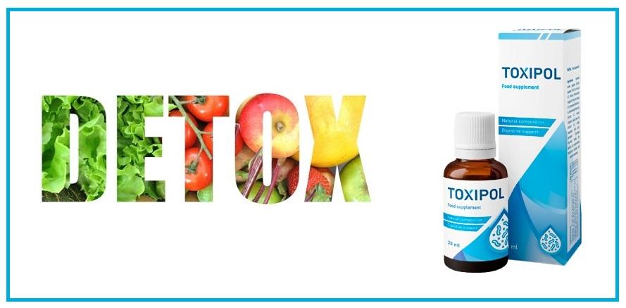 Milyen hatásai vannak a használata Toxipol? Vannak-e mellékhatások?