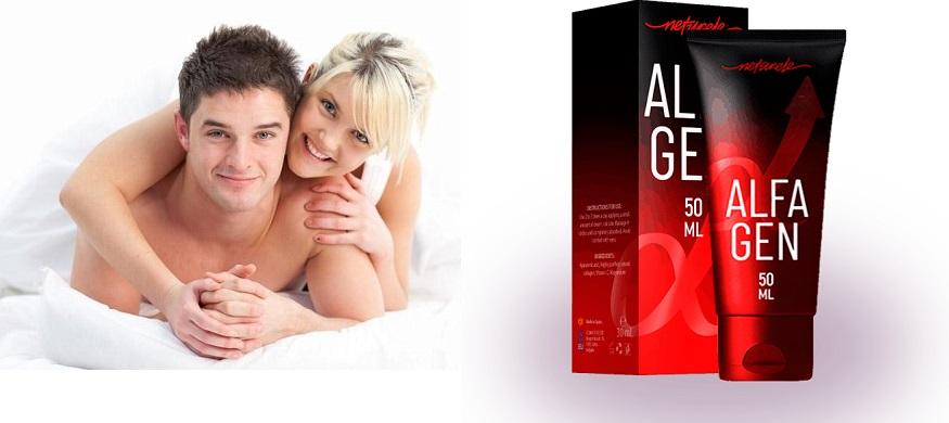 Hol lehet megvásárolni AlfaGen vélemények? Érdemes megvenni?