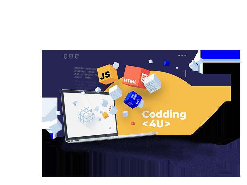 Hogyan tanulhatok meg egyedül programozni? Ezt nézd Codding4U!