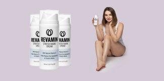 Revamin Stretch Mark - ára, fórum, rendelés. Vagy lehet kapni a gyógyszertárban, vagy a hivatalos honlapján a gyártó?