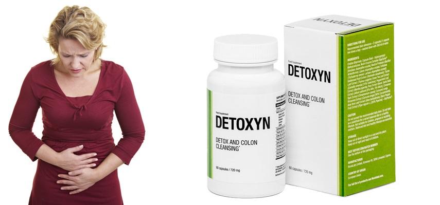 Látható a hatása az alkalmazás után Detoxyn fórum? Ügyfél visszajelzés