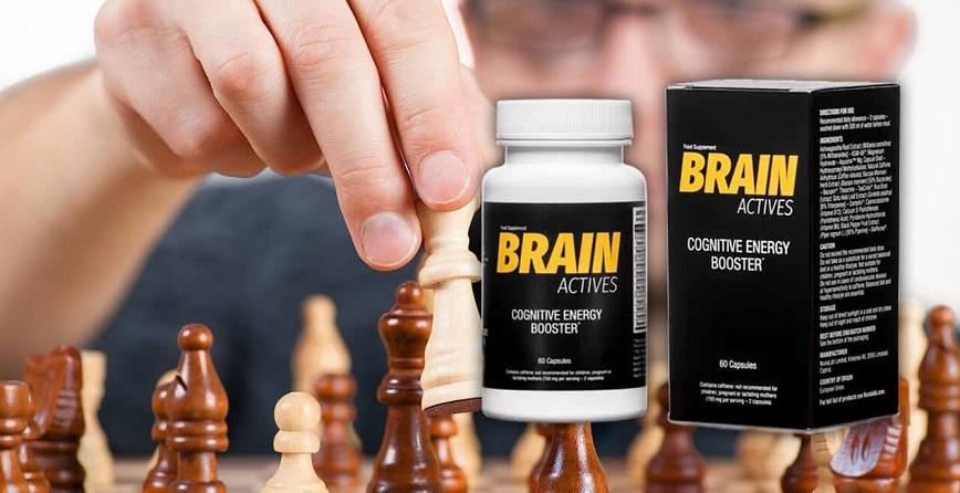Milyen hatásai vannak a használata Brain Actives fórum? Vannak-e mellékhatások?